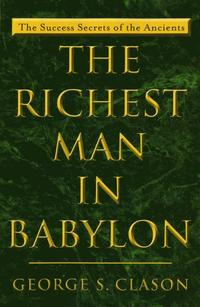 The Richest Man in Babylon (h�ftad)