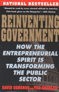 Reinventing Government (h�ftad)