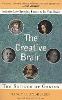 The Creative Brain (h�ftad)