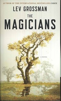 The Magicians (h�ftad)