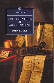 Two Treatises of Government (häftad)