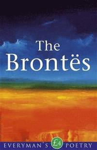 Brontes: Selected Poems (h�ftad)