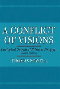 A Conflict of Visions (inbunden)