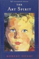 The Art Spirit (h�ftad)