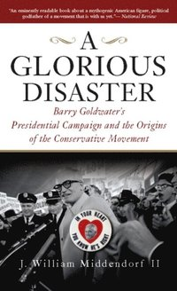 Glorious Disaster (h�ftad)