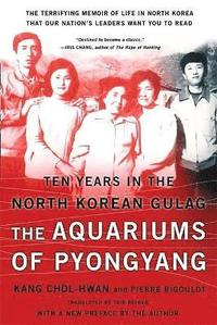 The Aquariums of Pyongyang (h�ftad)