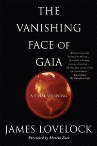 Vanishing Face Of Gaia (h�ftad)