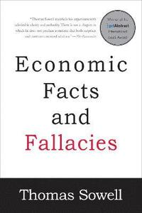 Economic Facts and Fallacies (inbunden)