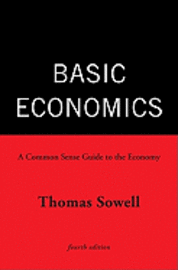 Basic Economics (inbunden)
