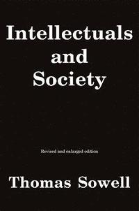 Intellectuals and Society (inbunden)
