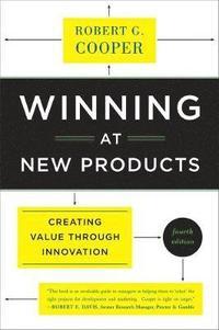 Winning at New Products (h�ftad)