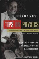 Feynman's Tips on Physics (h�ftad)
