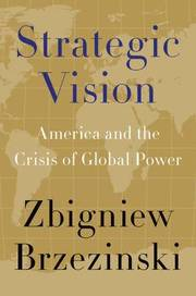 Strategic Vision (inbunden)