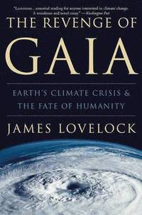 The Revenge of Gaia (h�ftad)