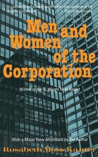 Men and Women of the Corporation (h�ftad)
