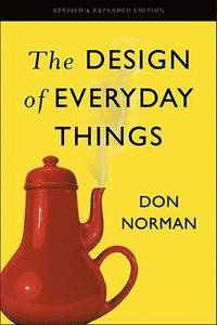 The Design of Everyday Things (inbunden)