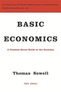 Basic Economics (h�ftad)