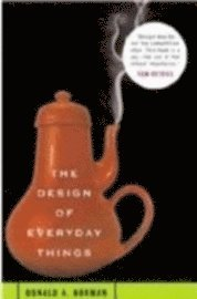 Design Of Everyday Things (h�ftad)