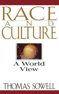 Race and Culture (inbunden)