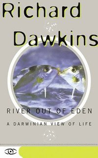 River Out of Eden (h�ftad)