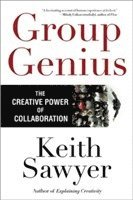 Group Genius (h�ftad)