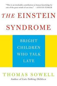 The Einstein Syndrome (h�ftad)