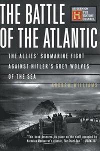The Battle of the Atlantic (h�ftad)