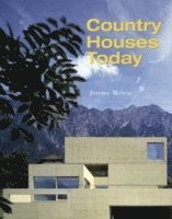 Country Houses Today (h�ftad)