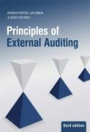 Principles of External Auditing (h�ftad)