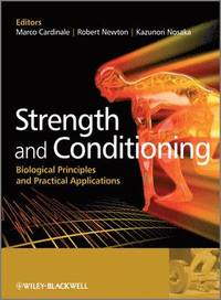 Strength and Conditioning (h�ftad)