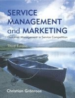Service Management and Marketing (h�ftad)