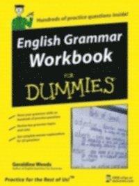 english writing for dummies pdf