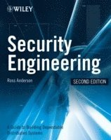 Security Engineering 2nd Edition (inbunden)