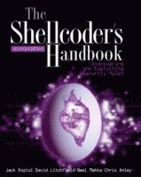 The Shellcoder's Handbook: Discovering & Exploiting Security Holes 2nd Edition