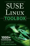 SUSE Linux Toolbox: 1000+ Commands for openSUSE and SUSE Linux Enterprise (e-bok)