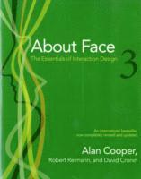 About Face: The Essentials of Interaction Design 3rd Edition (h�ftad)