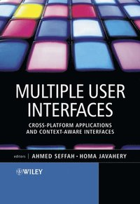Multiple User Interfaces (inbunden)