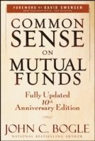Common Sense on Mutual Funds (inbunden)