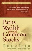Paths to Wealth Through Common Stocks (h�ftad)