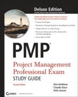 Pmp Study Guide (h�ftad)