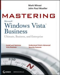 Mastering Windows Vista Business (e-bok)