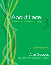 About Face 3 (h�ftad)