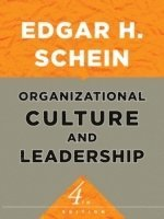 Organizational Culture and Leadership (inbunden)
