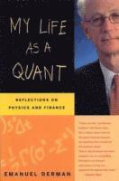 My Life as a Quant (h�ftad)