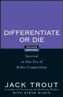 Differentiate or Die: Survival in Our Era of Killer Competition Hardback 2nd Edition (inbunden)