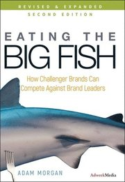 Eating the Big Fish (inbunden)