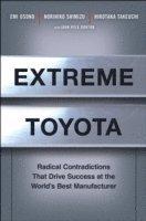 Extreme Toyota (inbunden)