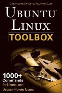 Ubuntu Linux Toolbox (e-bok)