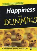 Happiness For Dummies (h�ftad)