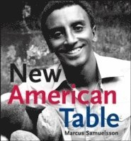 The New American Table (inbunden)
